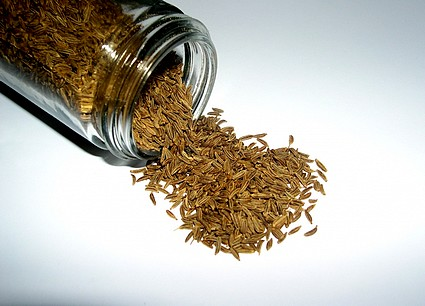 Kitchen-Talks-Herbal-Tea-made-from-Caraway-Seeds
