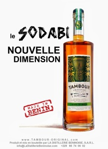 Nouvelle Dimension Made in Benin