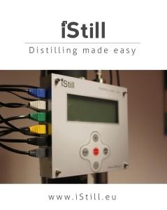 magazine ad iStill