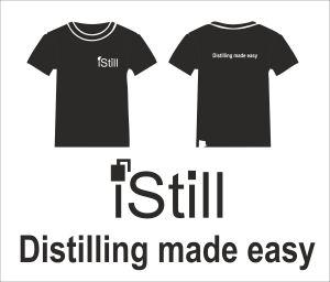 iStill Shirt